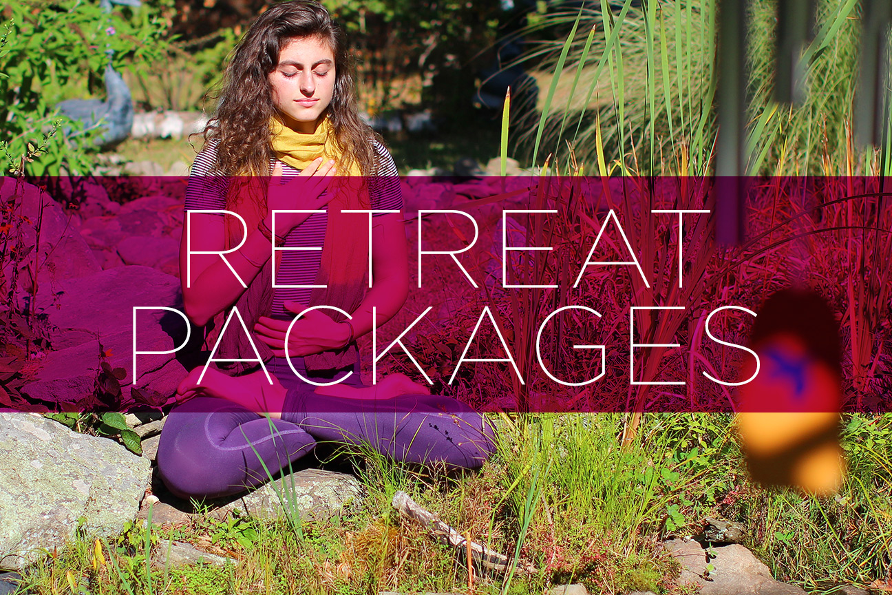 Holistic Retreat Packages